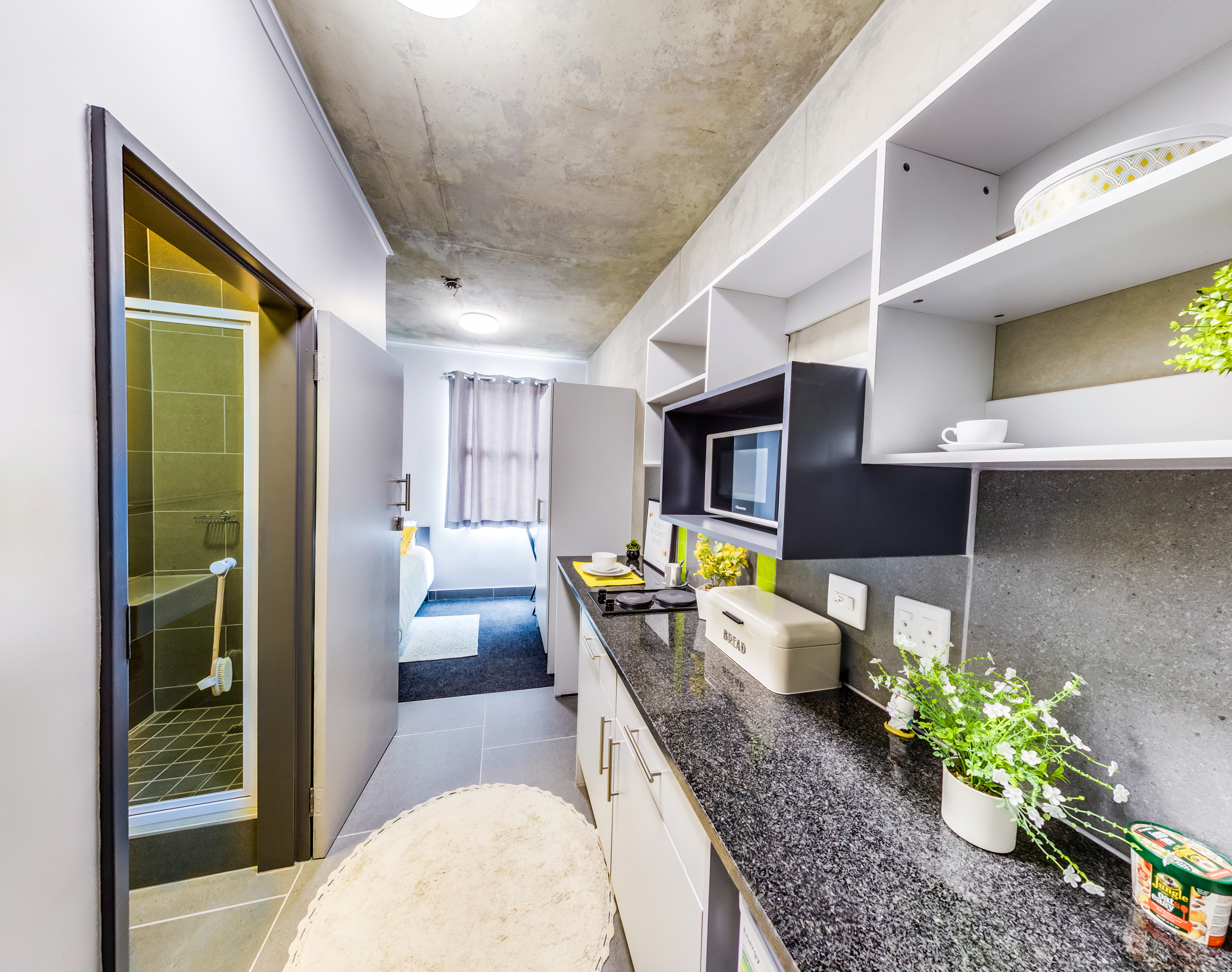 Student Accommodation In South Africa Digsconnect